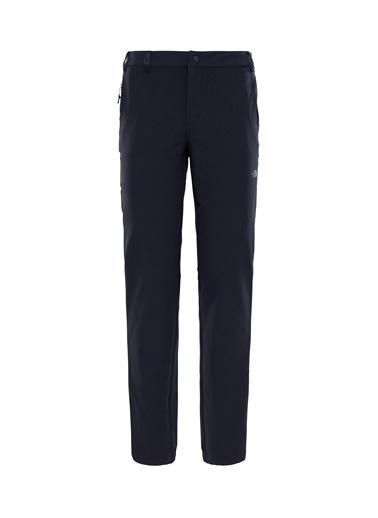 The North Face Tanken Softshell Kadın Pantolon T9381Tjk3 Siyah